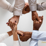 The role of tech in team trust