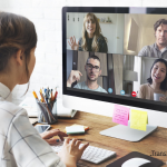 Trust and communication let you ace remote teamwork