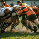When collaboration does not come naturally, make it a team sport