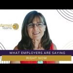 What employers are saying right now about their workplace challenges